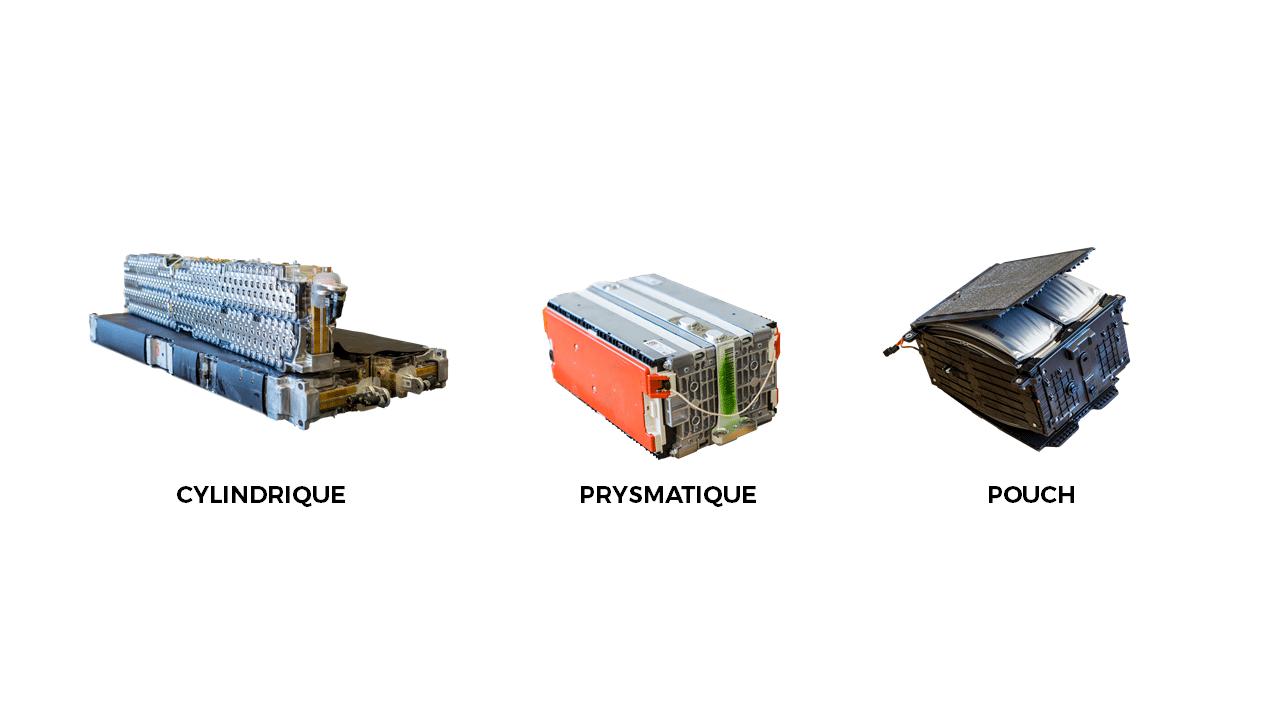 BatteriesTypes