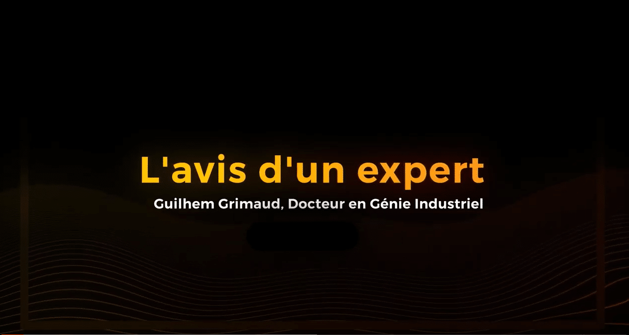 AVIS EXPERT